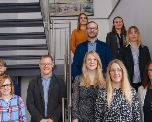 Kanzlei - Karriere - Hubl & Partner Steuerberatungsgesellschaft mbB in