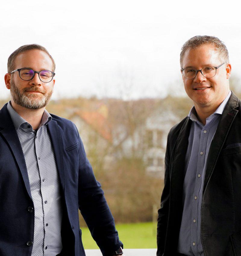 Hubl & Partner Steuerberatungsgesellschaft mbB in Alfter – Home